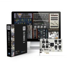 Universal Audio UAD-2 OCTO Ultimate 6