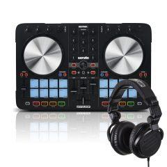 Reloop Beatmix 2 Mk 2 + słuchawki RH-2500 GRATIS!
