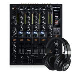 Reloop RMX-60 Digital – słuchawki RHP-15 GRATIS!