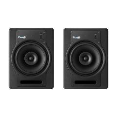 Fluid Audio FX8 BK (para)