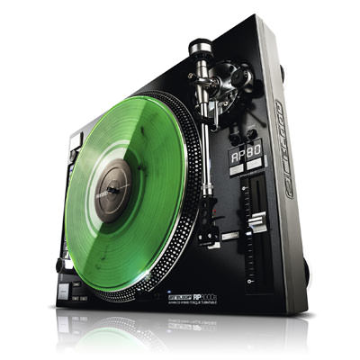 Sprzęt dla DJ'a