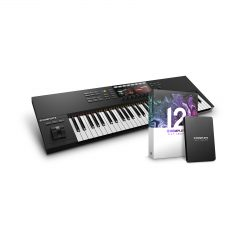 Native Instruments Komplete Kontrol S61 MK2 + Komplete 12 Ultimate UPG