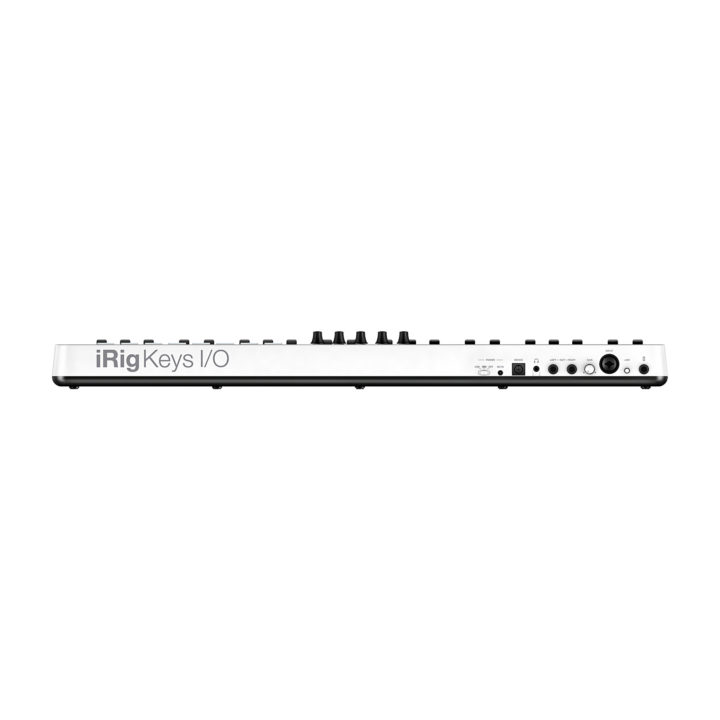 IK Multimedia iRig Keys I/O 49 5