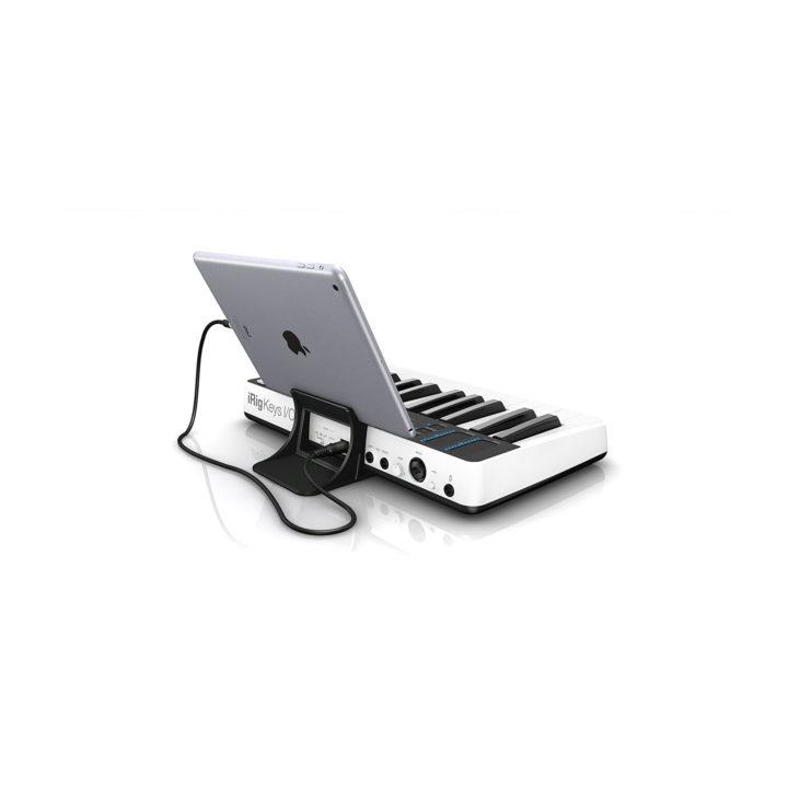 IK Multimedia iRig Keys I/O 25 4