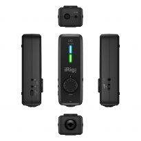 IK Multimedia iRig Pro I/O 7