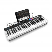 IK Multimedia iRig Keys I/O 49 3