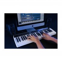 IK Multimedia iRig Keys I/O 49 18