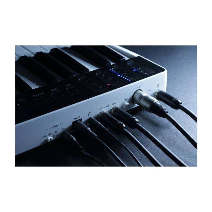 IK Multimedia iRig Keys I/O 49 9