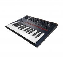 Korg Monologue Dark Blue 2