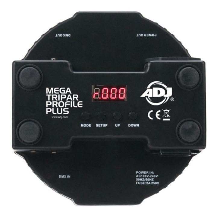 American DJ Mega Tripar Profile Plus 2