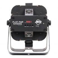 American DJ FLAT PAR QA12XS 3