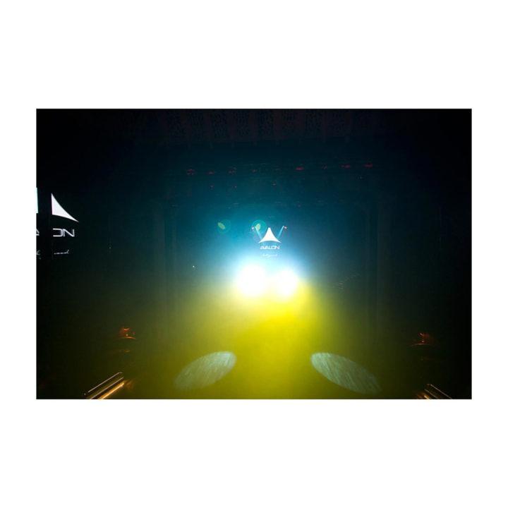 American DJ Vizi Hybrid 16RX 11