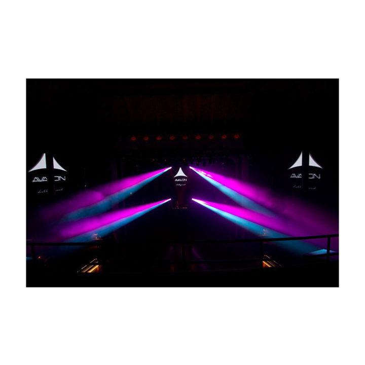American DJ Vizi Hybrid 16RX 10