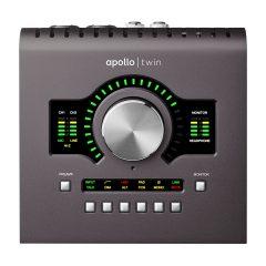 Universal Audio Apollo Twin Mk II QUAD