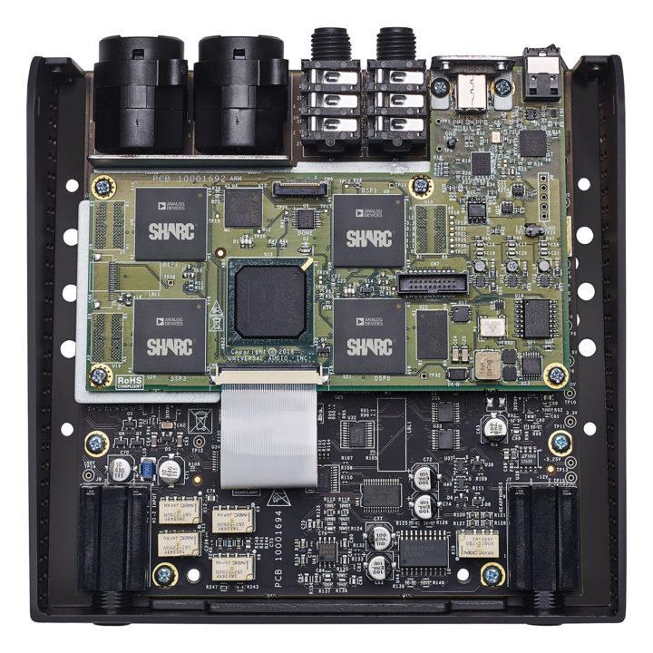 Universal Audio Apollo Twin Mk II DUO - zestaw wtyczek o wartości 3 250 zł gratis! 7