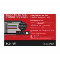 Focusrite Scarlett OctoPre Dynamic 6