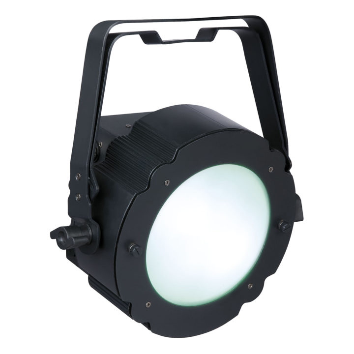 Showtec Compact Par 60 COB RGBW 1