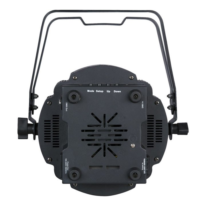 Showtec Compact Par 60 COB RGBW 2
