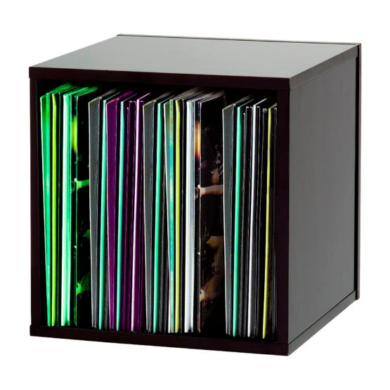 Glorious Record Box 110 Black