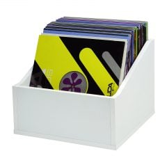 Glorious Record Box Advanced 110 White