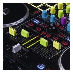 Reloop Fader Cap Set Green 5