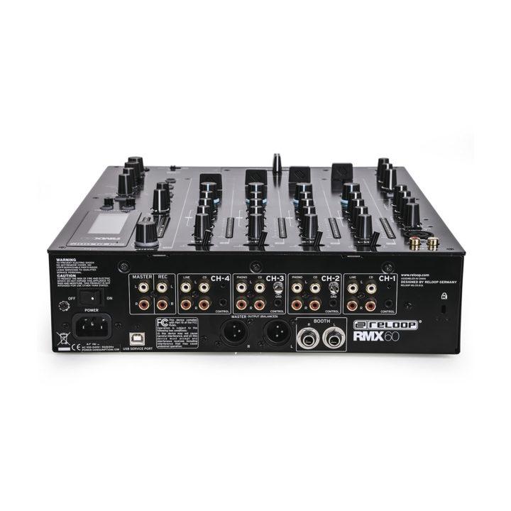 Reloop RMX-60 Digital 3