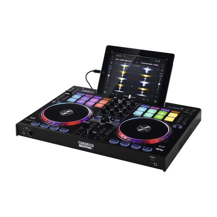 Reloop Beatpad 2 11