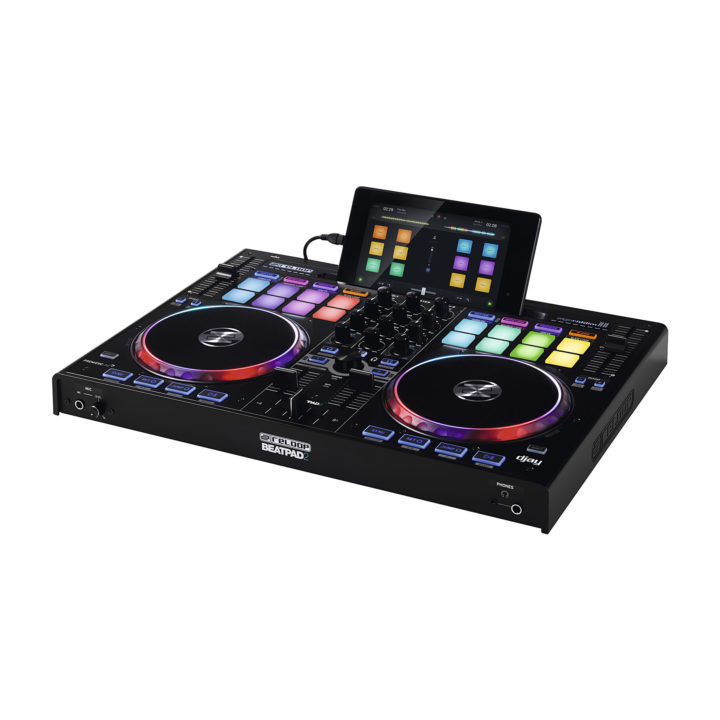 Reloop Beatpad 2 10