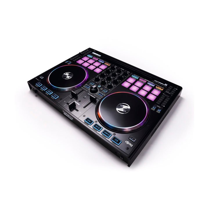Reloop Beatpad 2 9