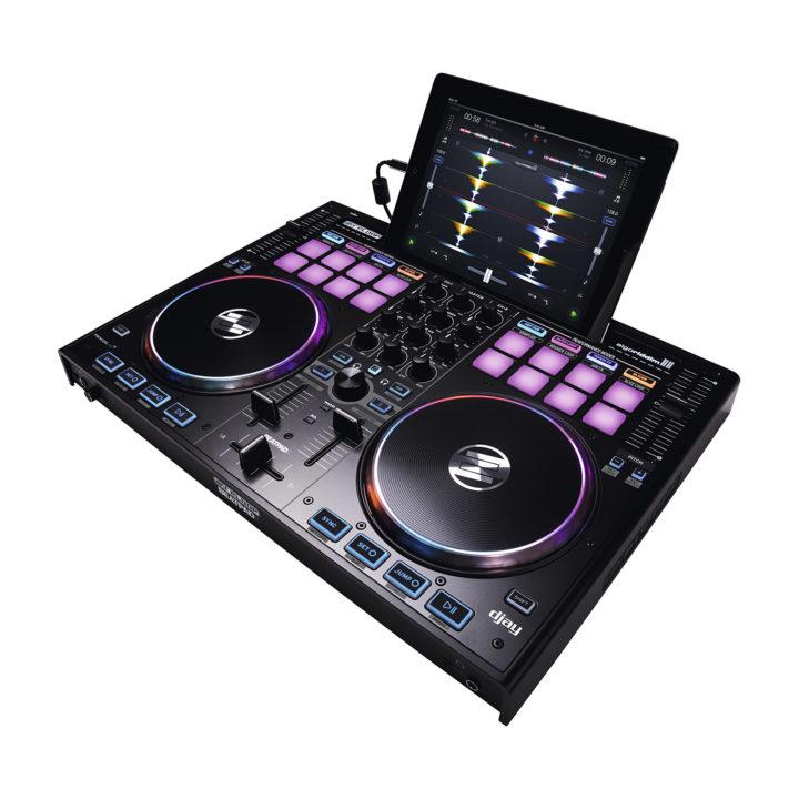 Reloop Beatpad 2 8