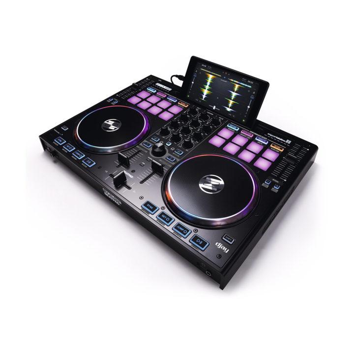 Reloop Beatpad 2 7