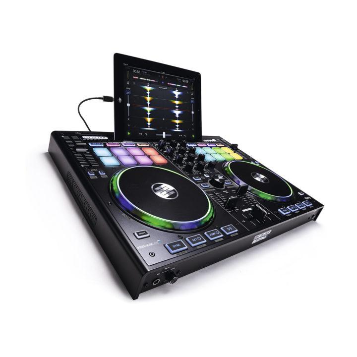 Reloop Beatpad 2 6