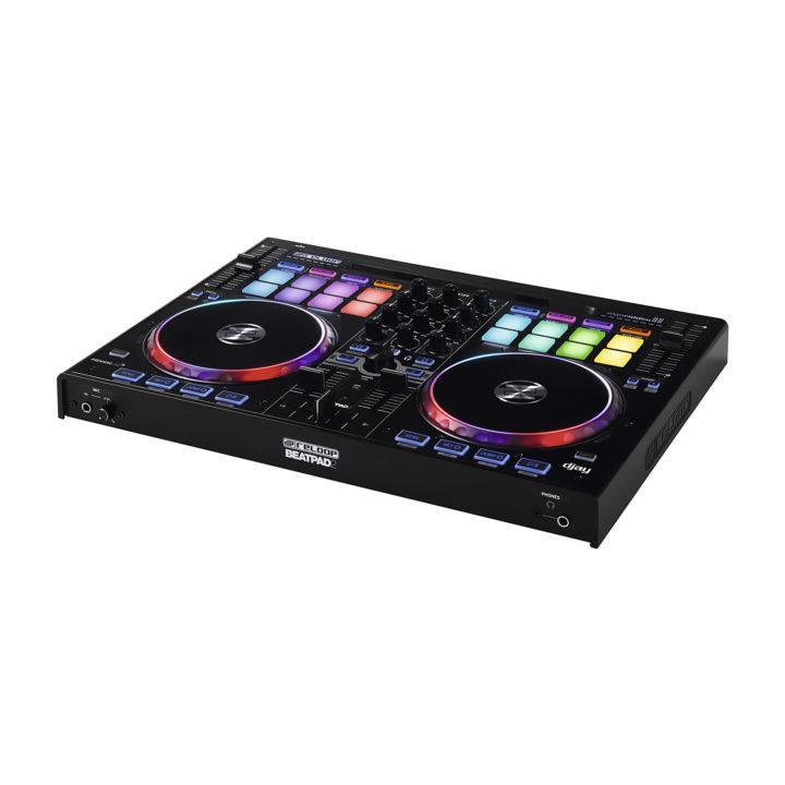 Reloop Beatpad 2 2