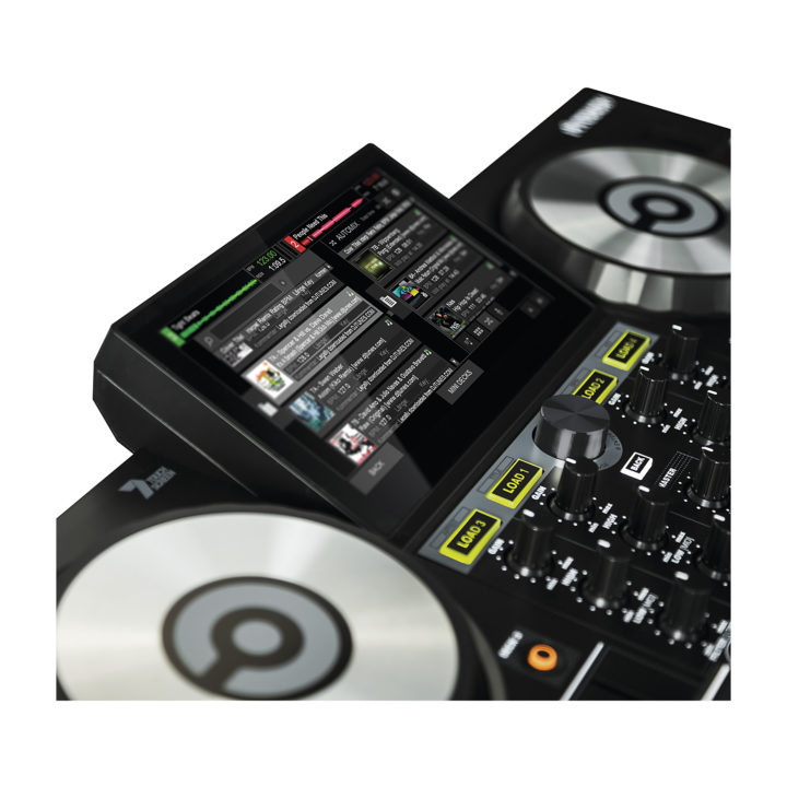 Reloop Touch 5