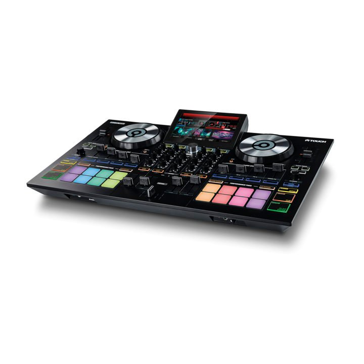 Reloop Touch 2
