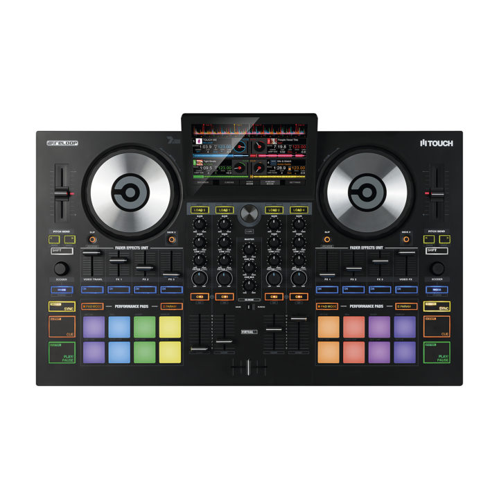 Reloop Touch 1