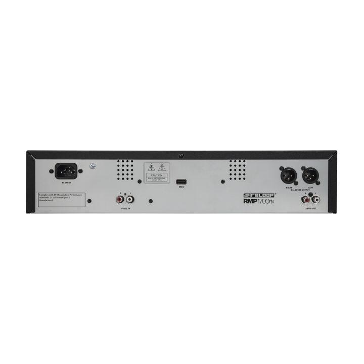 Reloop RMP-1700 RX 5