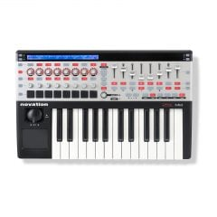 Novation Remote 25 SL MK2