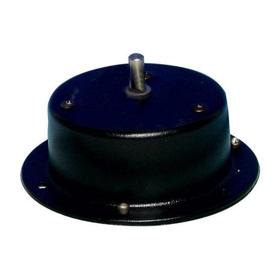 American DJ mirrorballmotor 1U/min (50cm/10kg)