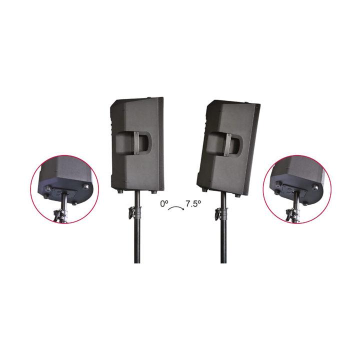 Avante Audio Achromic A12 5