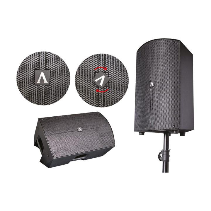 Avante Audio Achromic A15 2
