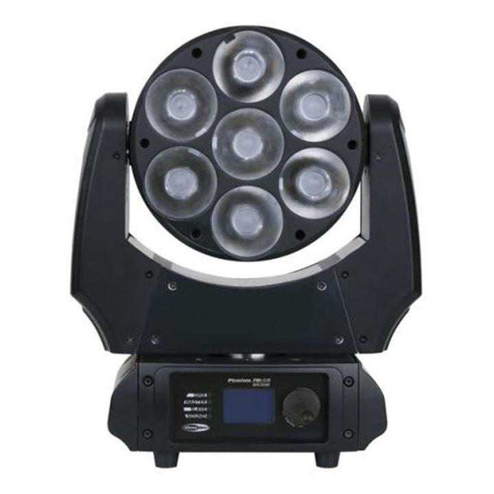 Showtec Phantom 70 LED Beam 5