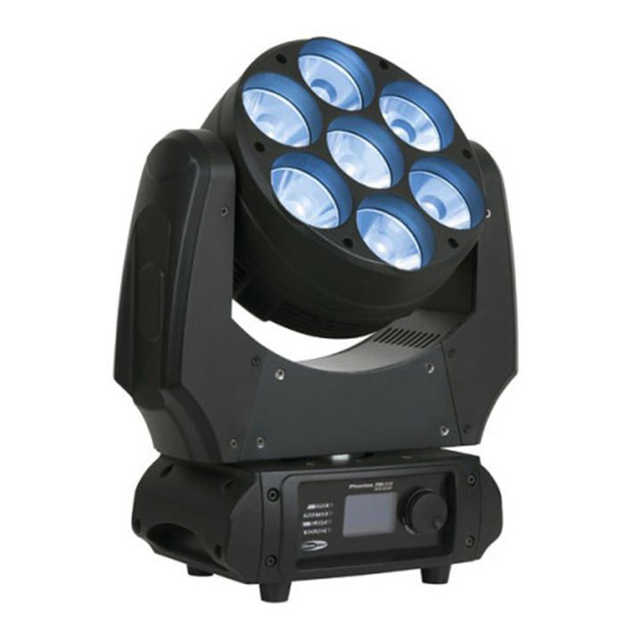 Showtec Phantom 70 LED Beam 4