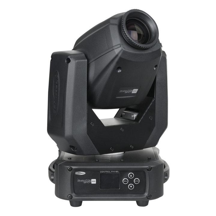 Showtec Phantom 65 LED Spot 1