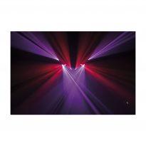 Showtec Phantom 65 LED Spot x2 + okablowanie i uchwyty 26