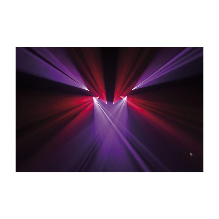 Showtec Phantom 65 LED Spot 26