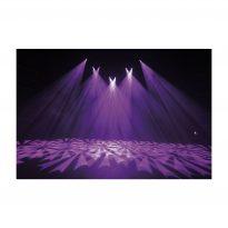 Showtec Phantom 65 LED Spot x2 + okablowanie i uchwyty 27