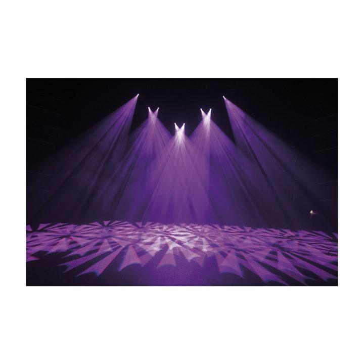 Showtec Phantom 65 LED Spot 27