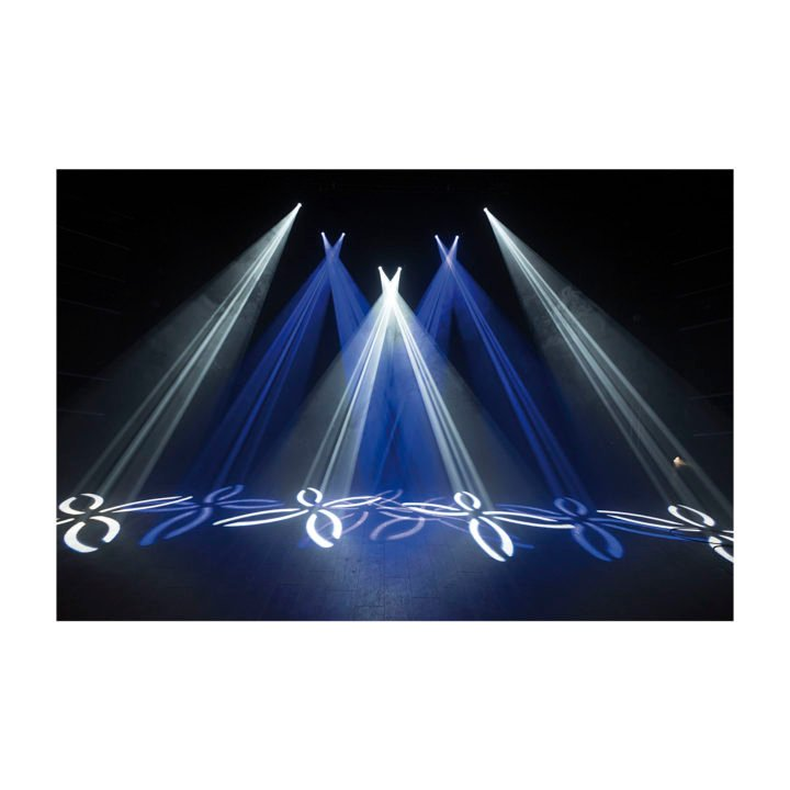Showtec Phantom 65 LED Spot 14