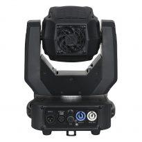 Showtec Phantom 65 LED Spot x2 + okablowanie i uchwyty 2